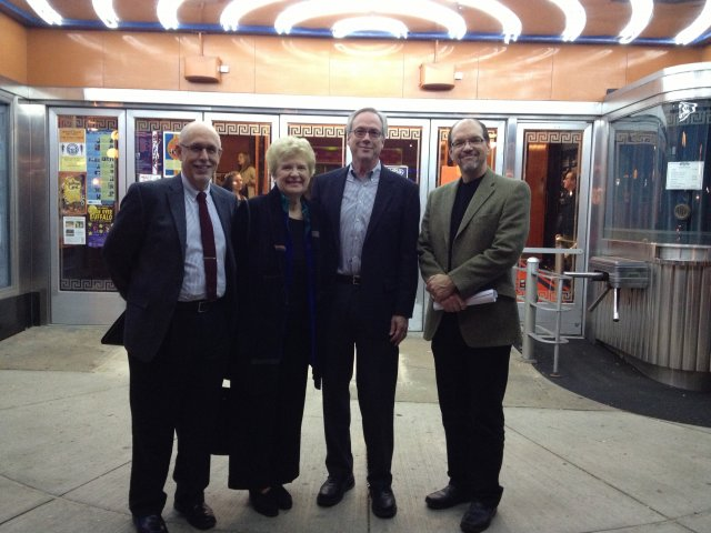 Stephen Paolucci, Martha Davis, Roy Eidelson, and Bill Flack