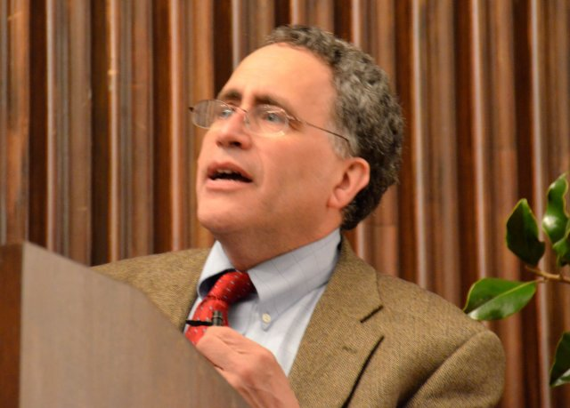 Allen Keller, Director, Bellevue/NYU Program for Survivors of Torture